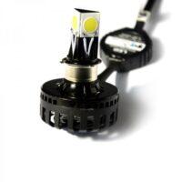 LED KIT για μηχανές με διπλή σκάλα - 24W - IP67 - 6000Κ