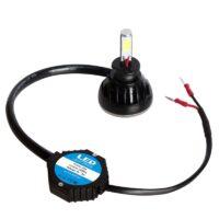 LED για μηχανές 40w H1 – 6000K με canbus