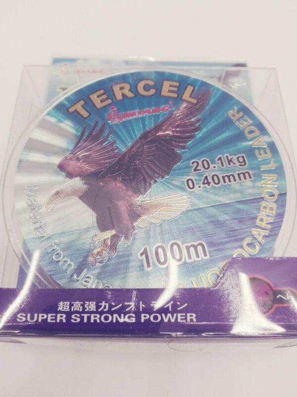 Πετονιά ψαρέματος Tercel 100m - Φ 0.40mm