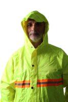 Αδιάβροχο - Αντιανεμικό Jacket