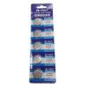 Μπαταρίες λιθίου CR2025 (3V) / 5 τεμάχια - Da Vinci