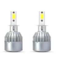 LED για μηχανές H3 24w – 6000K