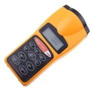 Ψηφιακός μετρητής αποστάσεων Laser - Ultrasonic distance measurer laser point OEM - CP3007