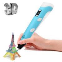 Στυλό τρισδιάστατης εκτύπωσης 0.7mm ΟΕΜ - 3D drawing PEN 2