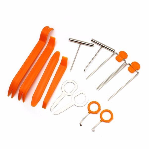 Εργαλεία αφαίρεσης Ταπετσαρίας