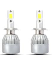 LED για μηχανές H7 24w – 6000K