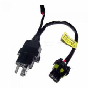 Καλωδίωση κοντή για φώτα Xenon H4 - HID
