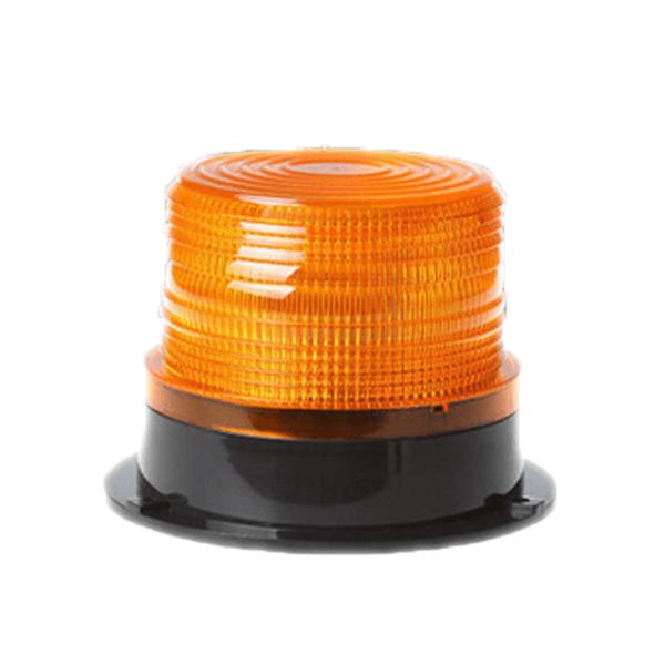 Φάρος αυτοκίνητου – Strobe Light LED 12V ΠΟΡΤΟΚΑΛΙ