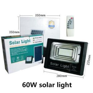 Ηλιακός προβολέας Solar