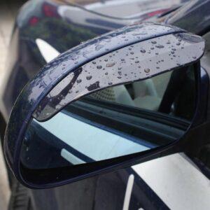 Προστατευτικό για τον καθρέπτη του αυτοκινήτου με αυτοκόλλητο διπλής όψεως 3M