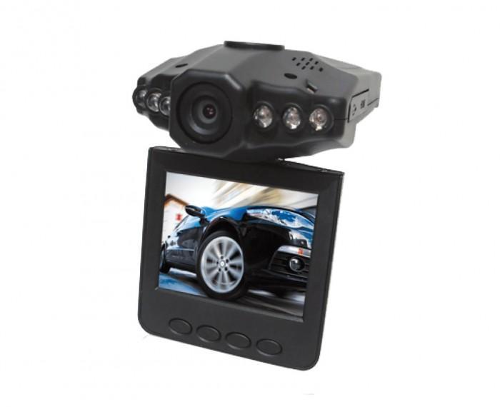 Κάμερα αυτοκινήτου
