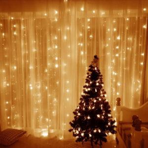 Χριστουγεννιάτικη led
