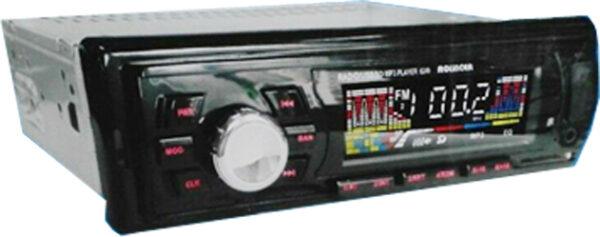 Ηχοσύστημα MP3 USB SLOT SD AUX RADIO Rolinger 6249