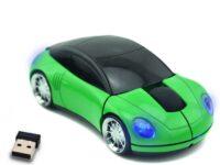 Ασύρματο ποντίκι αυτοκίνητο