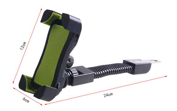 Βάση στήριξης κινητού για μηχανή JS 030