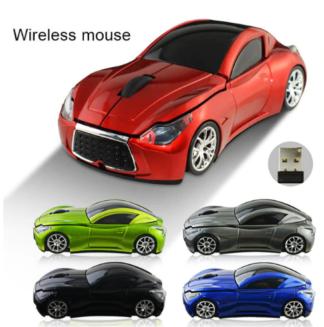 Ασύρματο ποντίκι Supercar