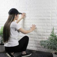 Τρισδιάστατα αυτοκόλλητα τοίχου