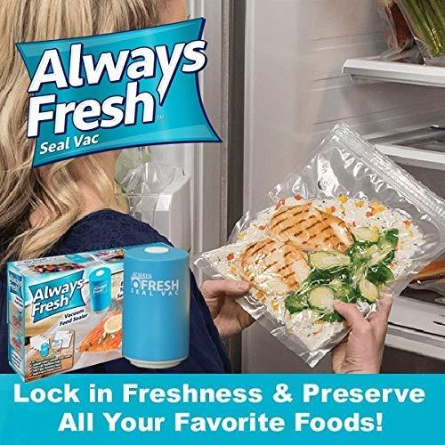 Συσκευή Αεροστεγούς Σφραγίσματος Τροφίμων