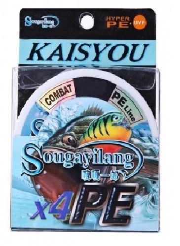 Πετονιά ψαρέματος KAISYOU