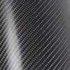 Ρολό 4D CARBON 75x200cm – Αυτοκόλλητη διακοσμητική ταινία ανθρακονήματος OEM