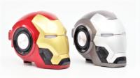 Ασύρματο Bluetooth ηχείο Iron Man