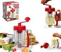 Χειροκίνητη συσκευή Pancake