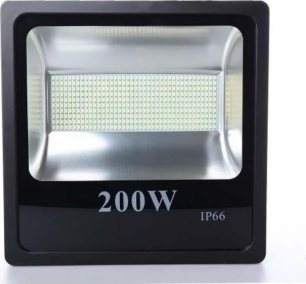 LED SLIM προβολέας