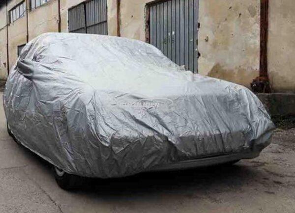 Κουκούλα αυτοκινήτου αδιάβροχη