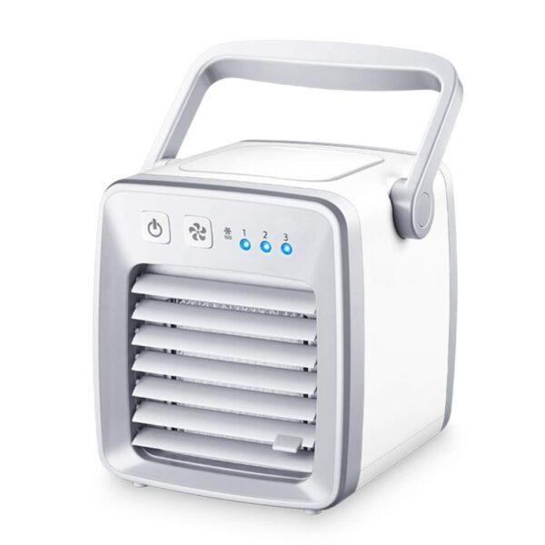 Φορητό mini air cooler