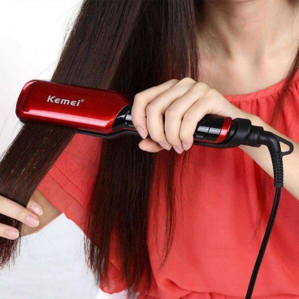 Ισιωτική μαλλιών