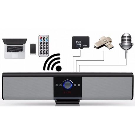 TG018 Portable Wireless Bluetooth