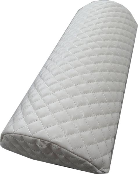 Ανάγλυφο μαξιλάρι για μανικιούρ λευκό - ΟΕΜ
