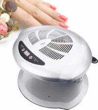 Στεγνωτήρας νυχιών ζεστού και κρύου αέρα Drying Machine WC-001