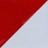 Αυτοκόλλητοι ανακλαστήρες λευκό κόκκινο - OEM