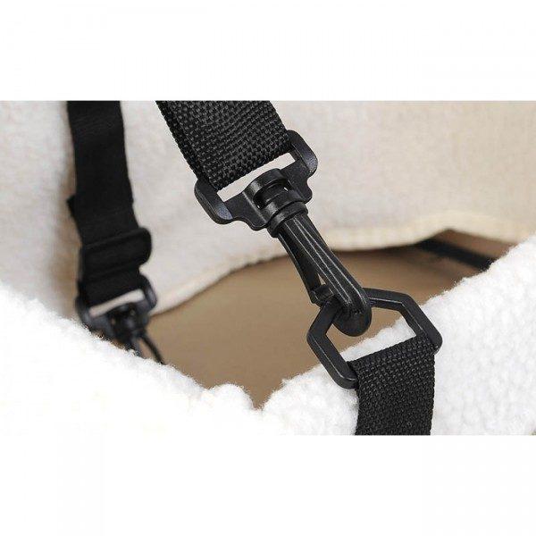Κάθισμα αυτοκινήτου για κατοικίδια έως 5 κιλά - Pet Booster Seat