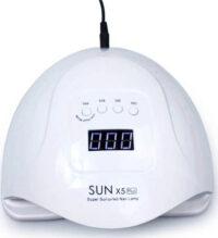 Sun X5 Plus 80W - Επαγγελματικό φουρνάκι νυχιών UV LED