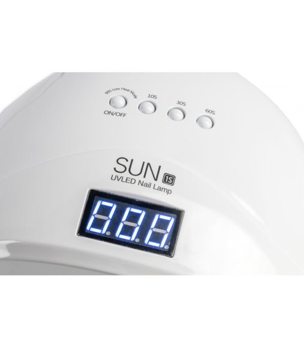 Φουρνάκι νυχιών SUN-1S UV/LED 48W για μανικιούρ πεντικιούρ