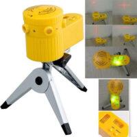 Laser αλφάδι με τρίποδο - Multi-function laser leveler