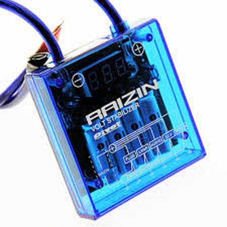 Σταθεροποιητής τάσης αυτοκινήτου - Raizin volt stabilizer