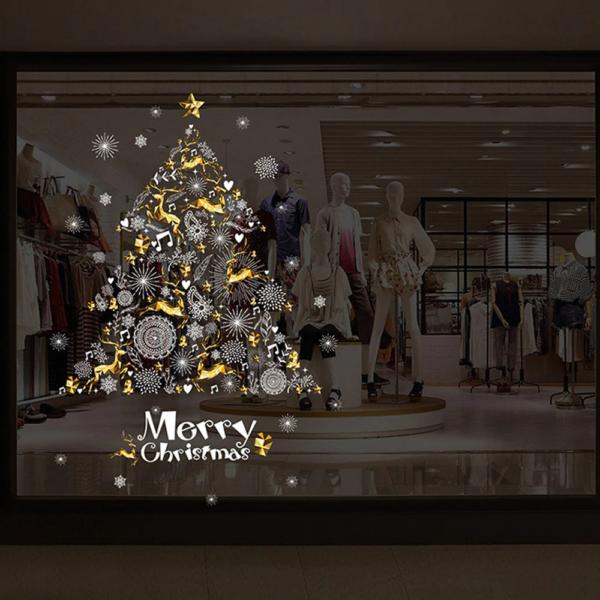 Χριστουγεννιάτικο δέντρο ελαφιών
