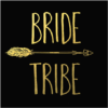 Τατουάζ Bride Tribe για Bachelorette Party