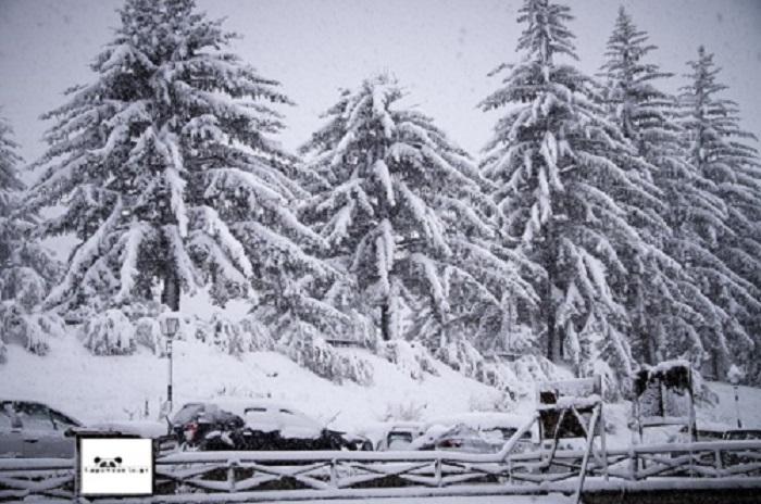 Συμβουλές και tip για οδήγηση με χειμωνιάτικο καιρό