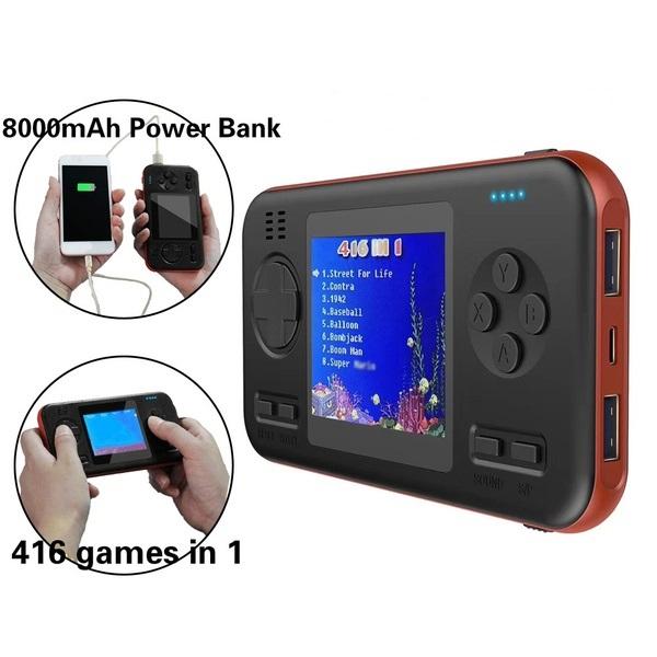 Power Bank 8000 mah