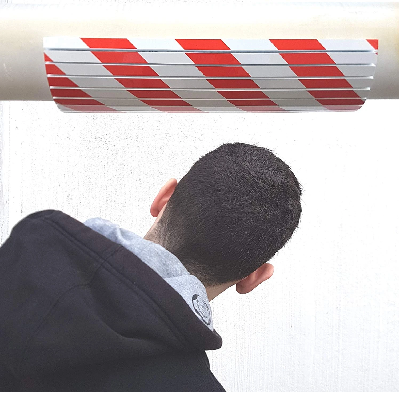 Αφρώδες προστατευτικό με εγκοπές για κυρτές επιφάνειες και τοίχους - Maxeed 1303