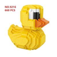 Τουβλάκια Loz 9216 Yellow duck