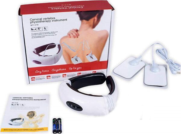Θεραπευτική συσκευή αυχενικού