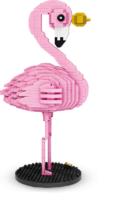Τουβλάκια Loz 9205 – Flamingo