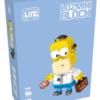Τουβλάκια Loz 1467