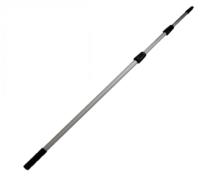 Πτυσσόμενο κοντάρι αλουμινίου με σπείρωμα 145cm για τρίαινες, γάντζους κ.α