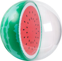 3D Καρπούζι φουσκωτή μπάλα θαλάσσης- OEM